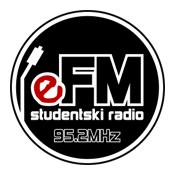 Radio Studentski eFM Radio
