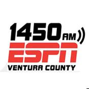 Radio KVEN - ESPN 1450 AM