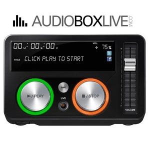 Radio Audioboxlive DJ Radio
