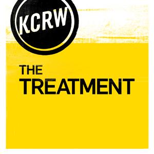 Podcast KCRW The Treatment
