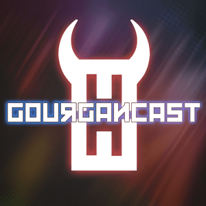 Podcast GourganCast