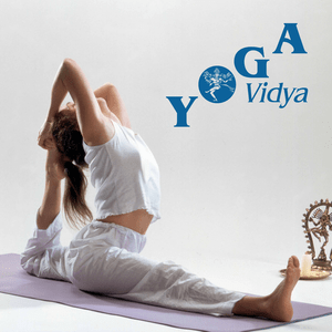 Podcast Yoga Vidya Blog – Yoga, Meditation und Ayurveda
