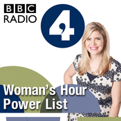 Podcast Woman's Hour Power List 2014