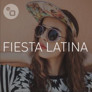 Radio FIESTA LATINA - Loca FM Latino