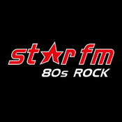 Radio STAR FM 80s Rock