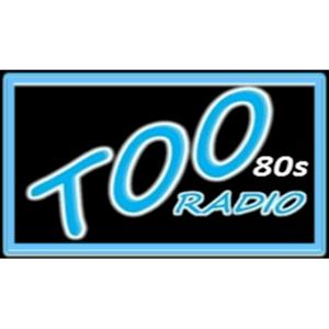 Radio TOO RADIO 80S