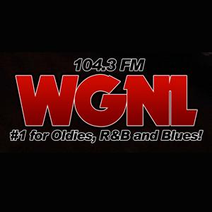 Radio WGNL - Jamz 104.3 FM