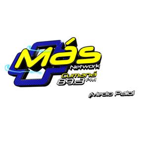 Radio Más Network 89.3 FM