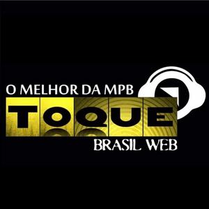 Radio Toque Brasil Web