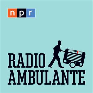 Podcast Radio Ambulante