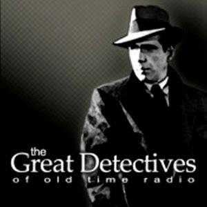 Podcast OTR Detective
