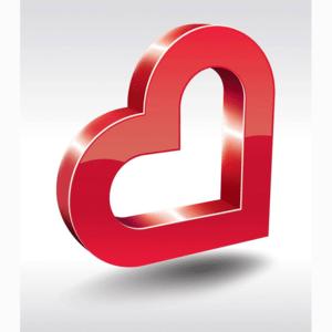 Radio Heart - Turn up the feel good!