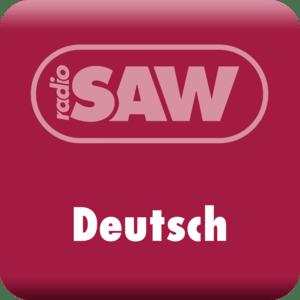 radio SAW Deutsch