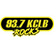 Radio KCLB-FM - 93.7 FM