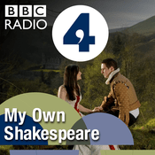 Podcast My Own Shakespeare