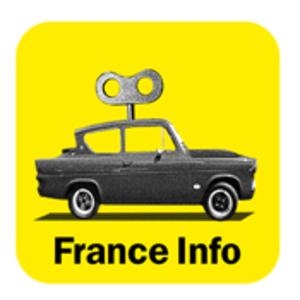France Info  -  La pratique de l'auto