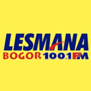 Radio Lesmana 101.1 FM Bogor