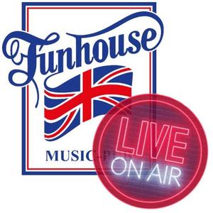Radio Funhouse Radio