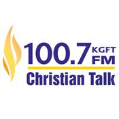 Radio KGFT - Christian Talk 100.7 FM
