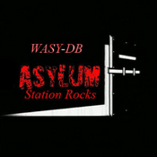 Radio Asylum Station Rocks