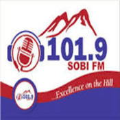 Radio SOBI 101.9 FM ILORIN