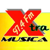 Radio Xtra Música 97.4 FM