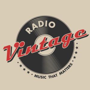 Radio Radio Vintage