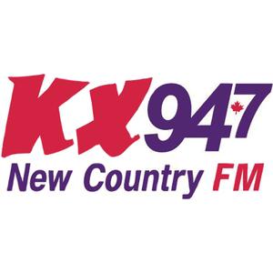 Radio CHKX KX947