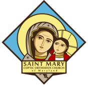 Podcast Saint Mary Coptic Orthodox Church, MD