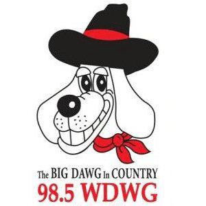 Radio WDWG - The Big Dawg 98.5 FM