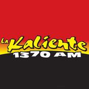 Radio KZSF - La Kaliente 1370 AM