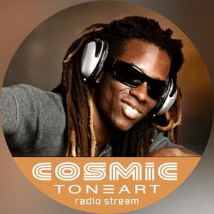 Radio Cosmic In The Mix