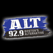 Radio WBOS - ALT 92.9 Boston