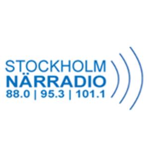 Stockholm Närradio 88.0 FM