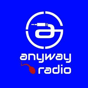 Radio Anyway Deep Radio