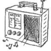 Radio Generationenmix
