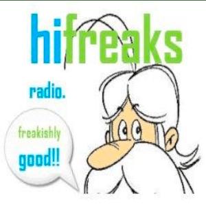 hifreaksradio