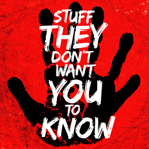 Podcast Stuff They Don't Want You To Know Audio