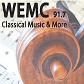 Radio WEMC - Classical, Jazz, and Folk 91.7 FM