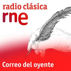 Podcast RNE - Correo del oyente