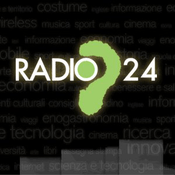 Podcast Radio 24 - Letture di Radio24