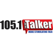 Radio KBTK - 101.5 The Big Talker