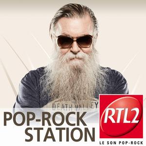 Podcast RTL2 - Pop-Rock Station by Zégut