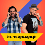 Podcast El Tlacuache