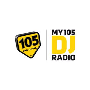 Radio my105 WAX MOTIF