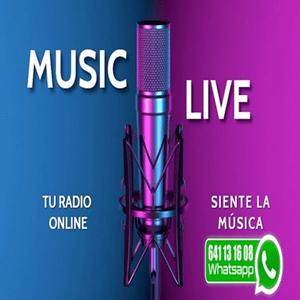Radio Music Live vip