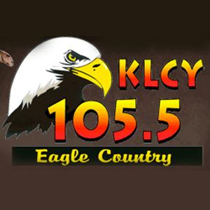 Radio KLCY - Eagle Country 105.5 FM