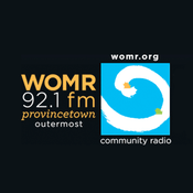 Radio WOMR 92.1 FM - Outermost Community Radio