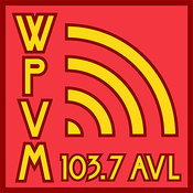 Radio WPVM - The Voice 103.7 FM