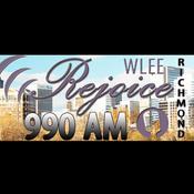 Radio WLEE Rejoice 990 AM